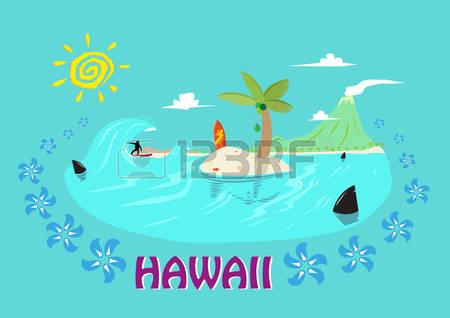 Waikiki clipart #11, Download drawings