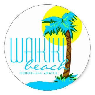 Waikiki clipart #6, Download drawings