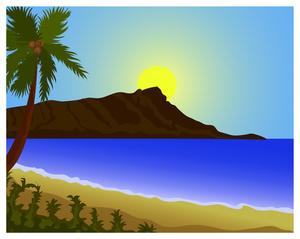 Waikiki clipart #20, Download drawings