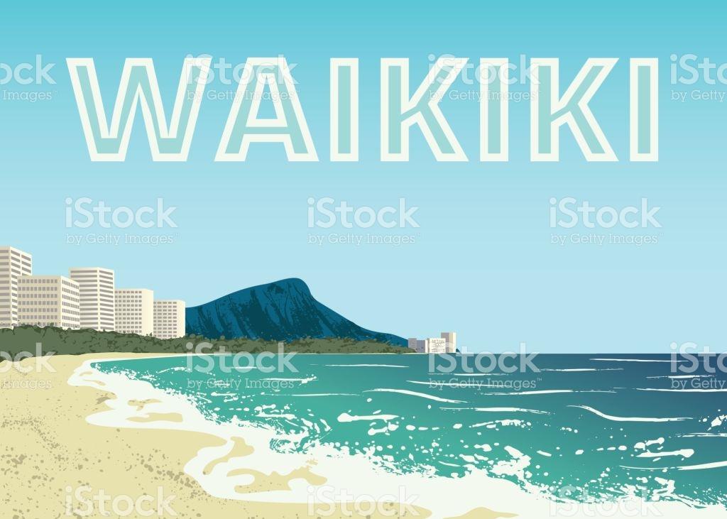 Waikiki clipart #9, Download drawings