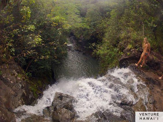 Waimano Falls clipart #16, Download drawings