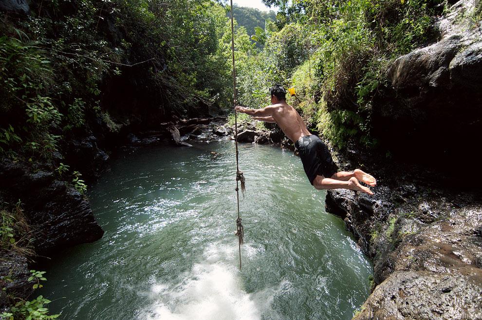 Waimano Falls clipart #4, Download drawings