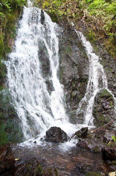 Waimano Falls svg #5, Download drawings