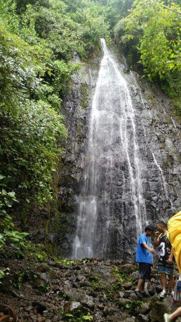 Waimano Falls svg #6, Download drawings