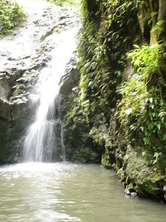 Waimano Falls svg #12, Download drawings