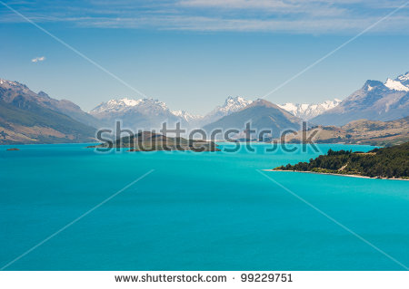 Wakatipu Lake clipart #7, Download drawings