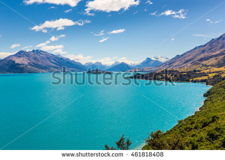 Wakatipu Lake clipart #11, Download drawings