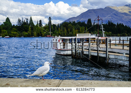 Wakatipu Lake clipart #5, Download drawings