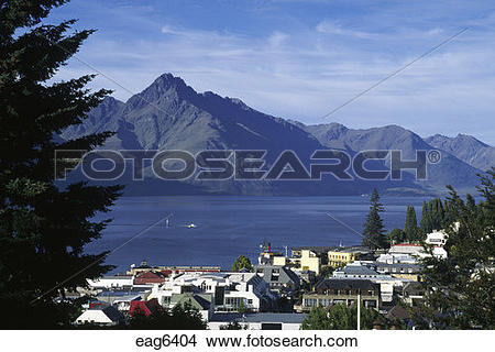 Wakatipu Lake clipart #12, Download drawings