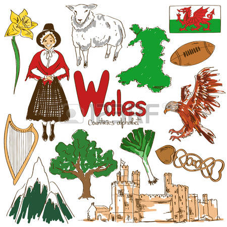 Wales clipart #12, Download drawings