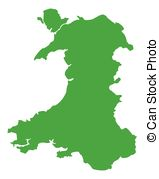 Wales clipart #1, Download drawings
