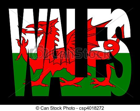 Wales clipart #9, Download drawings