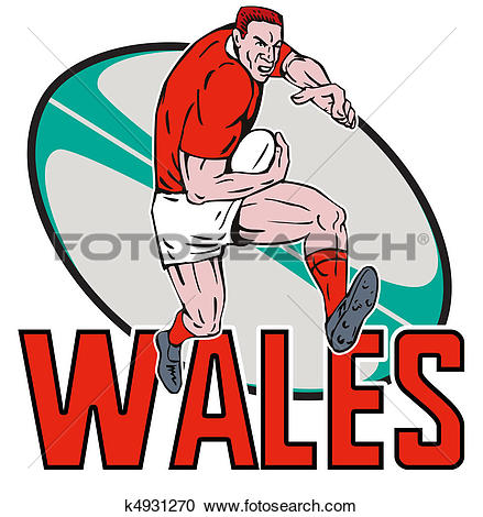 Wales clipart #6, Download drawings