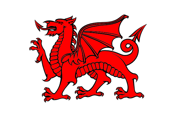 Wales clipart #4, Download drawings