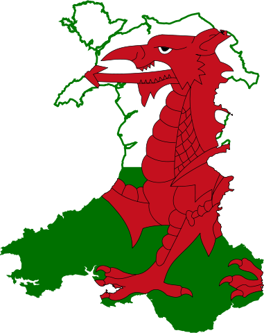 Wales clipart #5, Download drawings