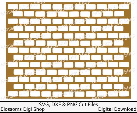 Brick svg #20, Download drawings