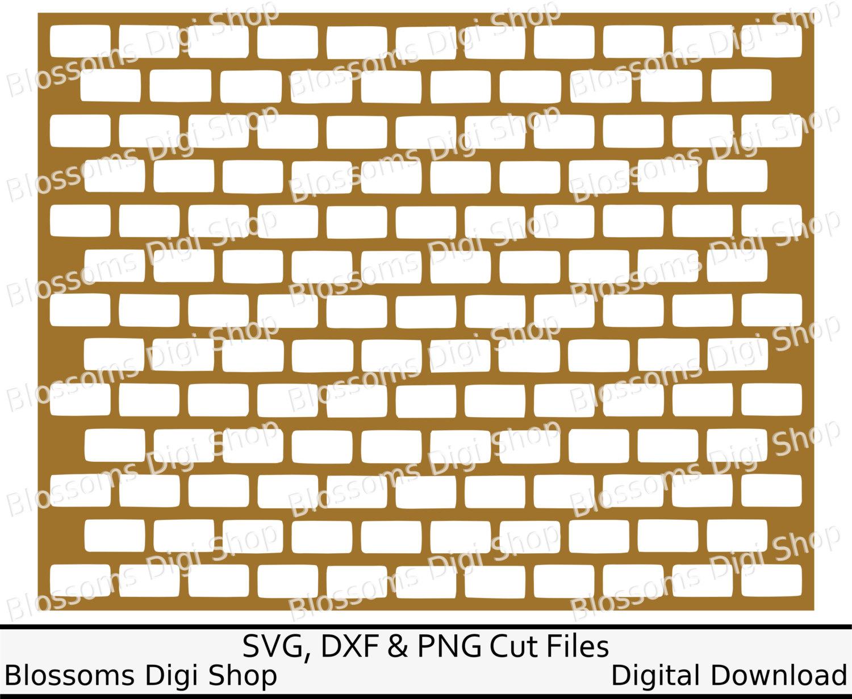 Brick svg #16, Download drawings