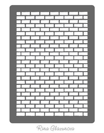 Brick svg #19, Download drawings
