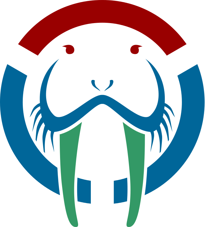 Walrus svg #11, Download drawings