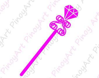 Wand svg #11, Download drawings