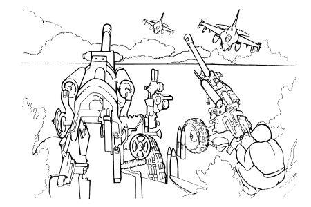 War coloring #16, Download drawings