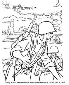 D-war coloring #20, Download drawings