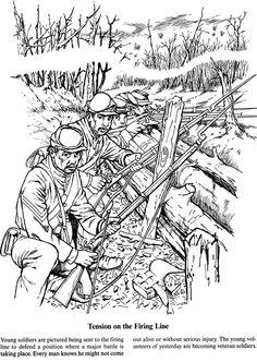 War coloring #6, Download drawings