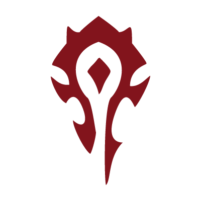 World Of Warcraft svg #20