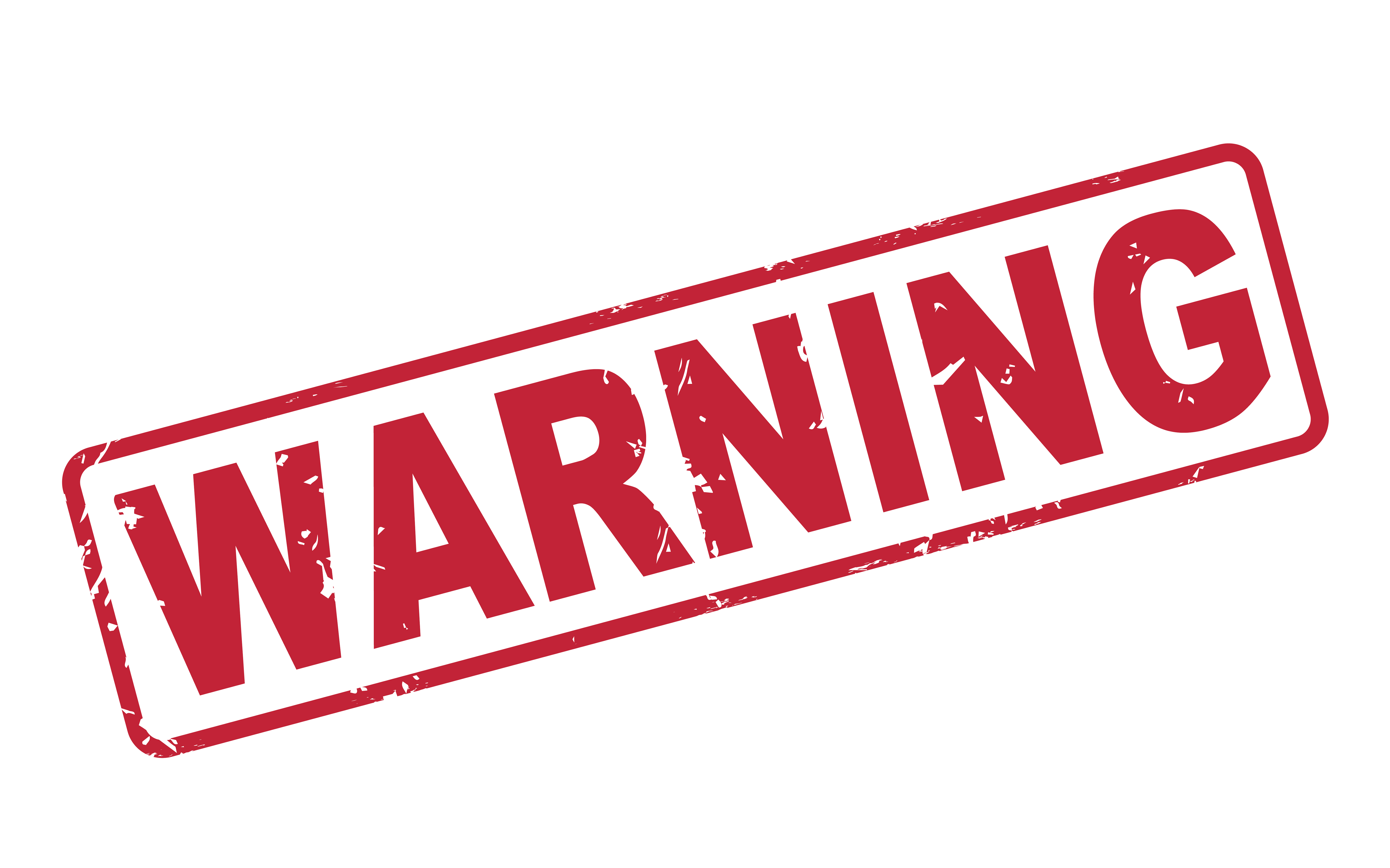 Warning clipart #1, Download drawings