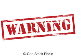 Warning clipart #5, Download drawings