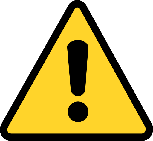 Warning clipart #19, Download drawings