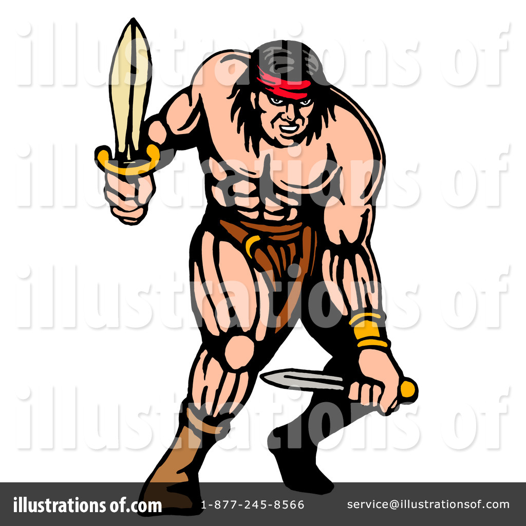 Warrior clipart #10, Download drawings