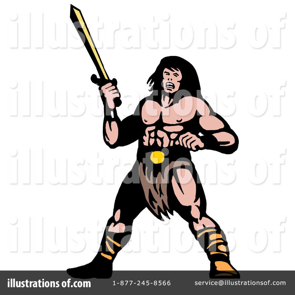 Warrior clipart #12, Download drawings