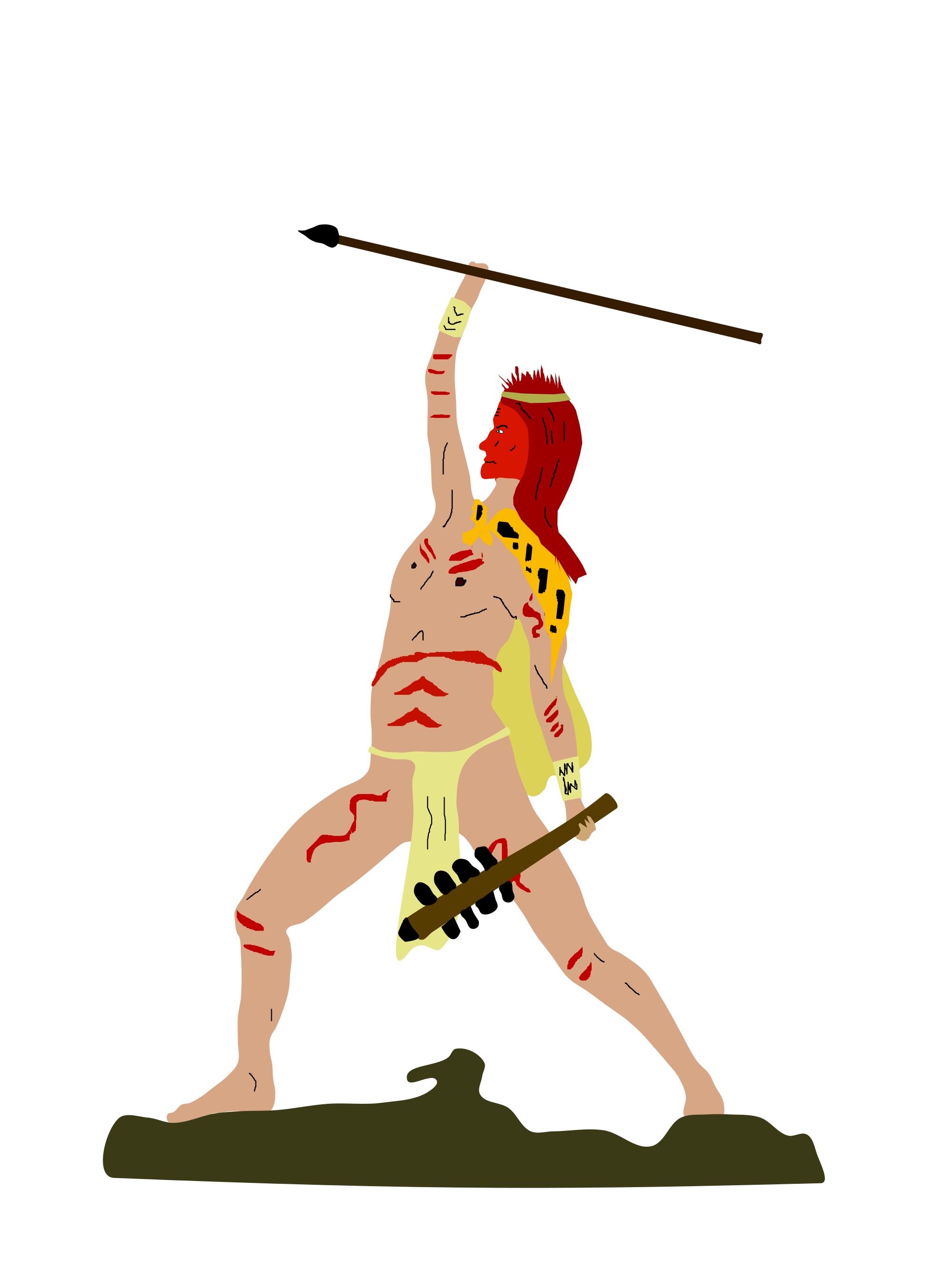 Warrior svg #9, Download drawings