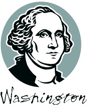 Washington clipart #15, Download drawings