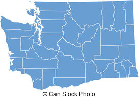 Washington State clipart #9, Download drawings