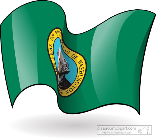 Washington State clipart #7, Download drawings