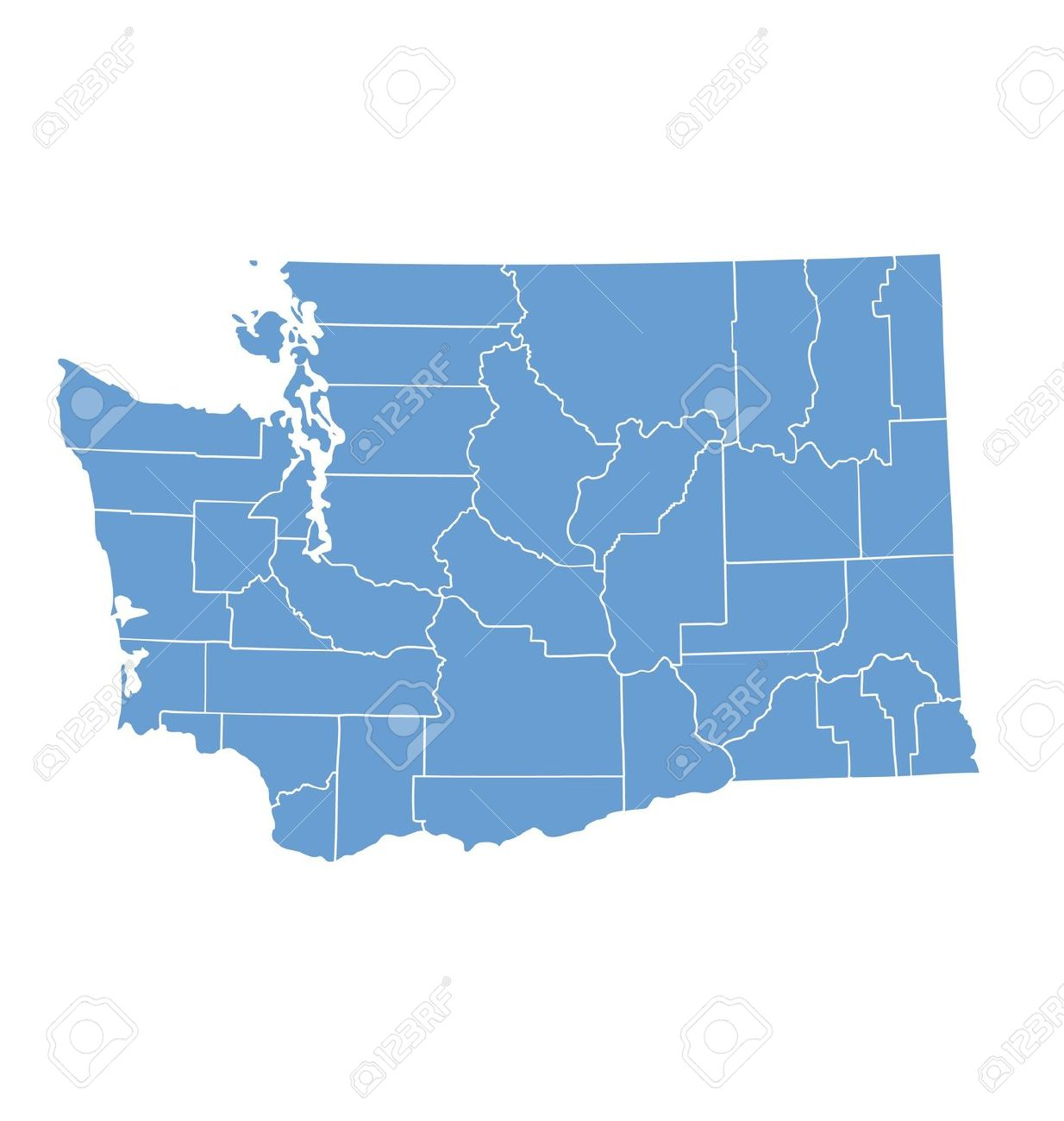 Washington State clipart #13, Download drawings