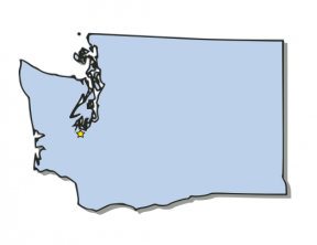 Washington State clipart #17, Download drawings