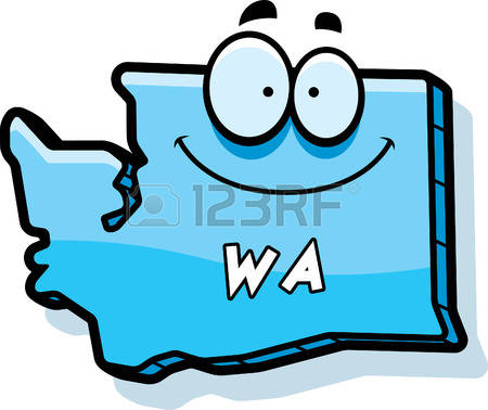 Washington State clipart #16, Download drawings