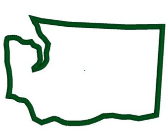Washington State clipart #15, Download drawings