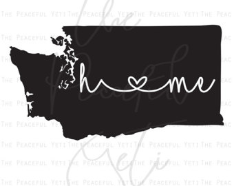 Washington State svg #5, Download drawings