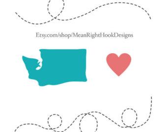 Washington State svg #20, Download drawings