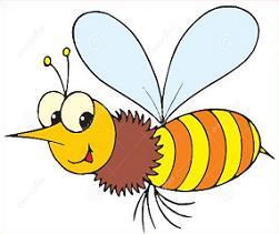 Wasp clipart #14, Download drawings