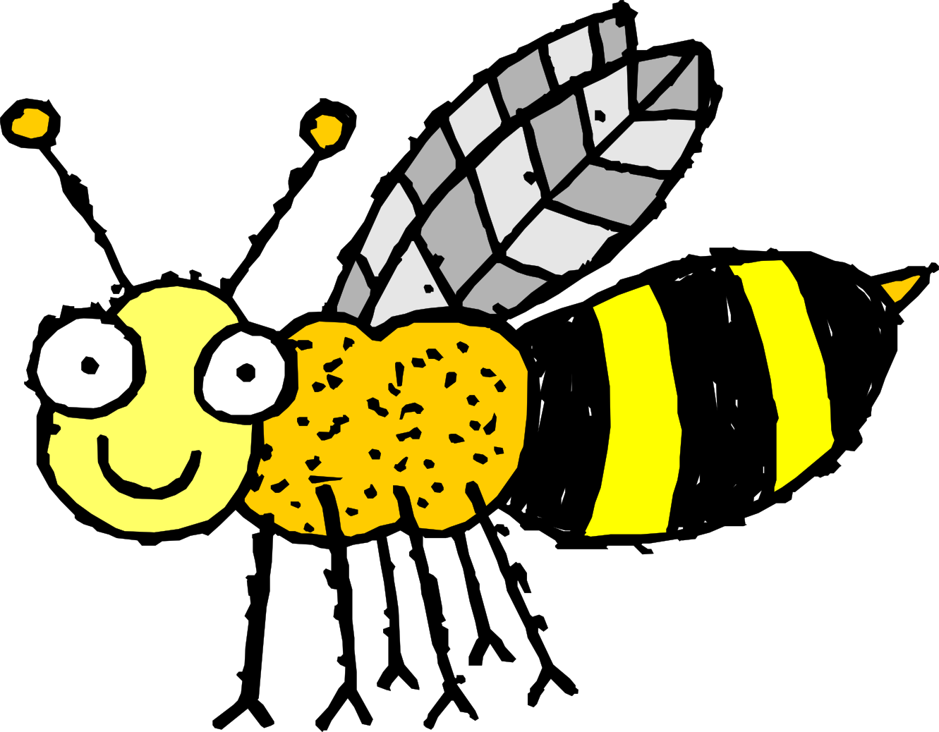 Wasp clipart #15, Download drawings