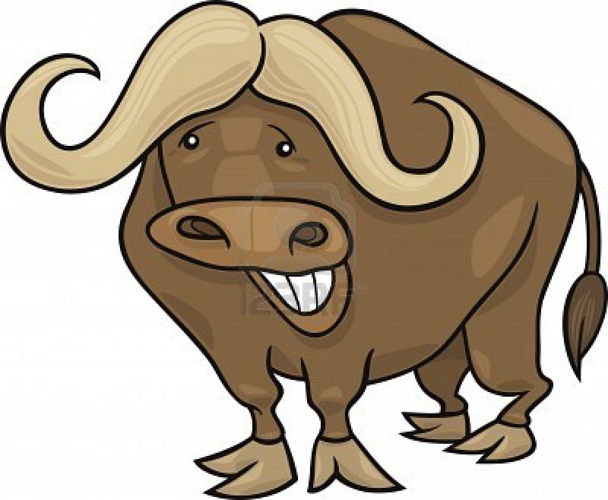Water Buffalo clipart #6, Download drawings