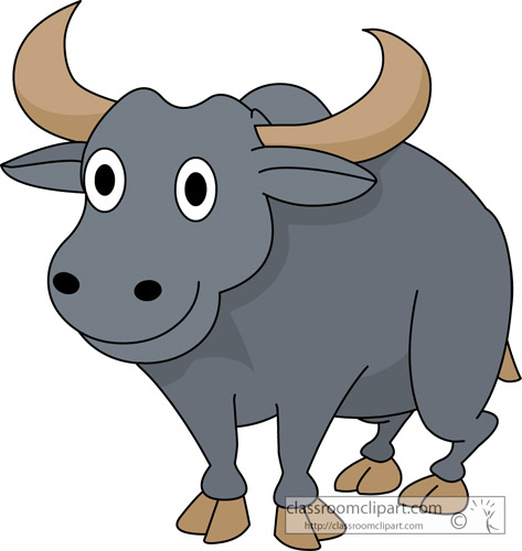 Water Buffalo clipart #17, Download drawings