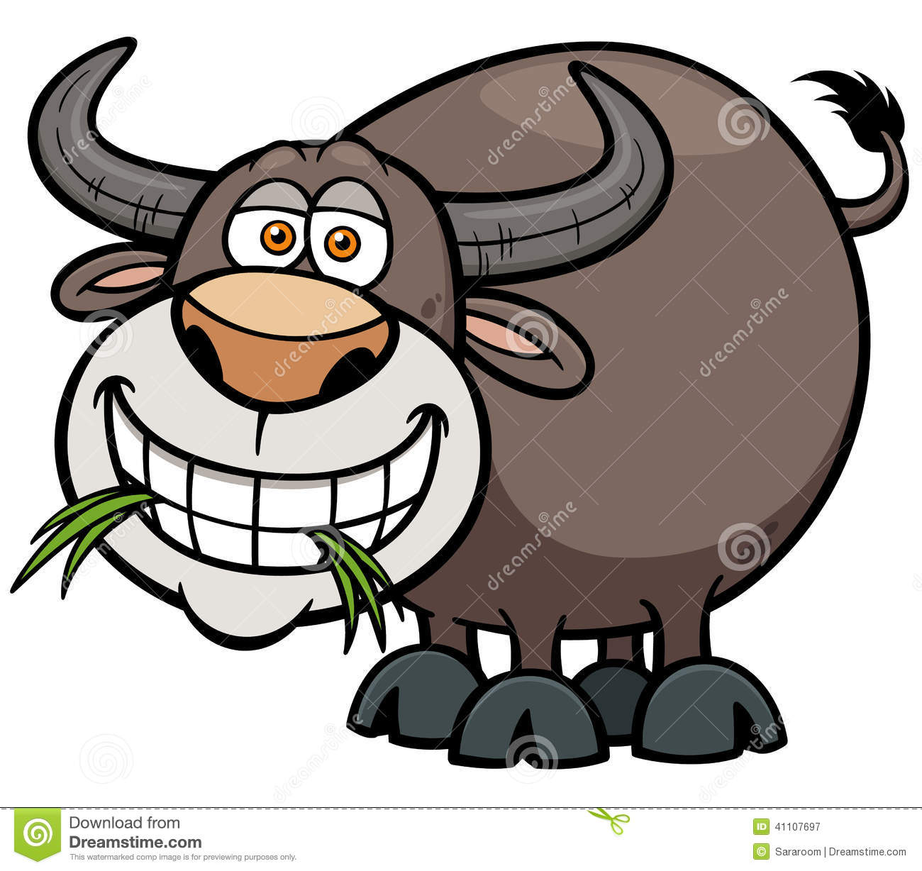 Water Buffalo clipart #8, Download drawings