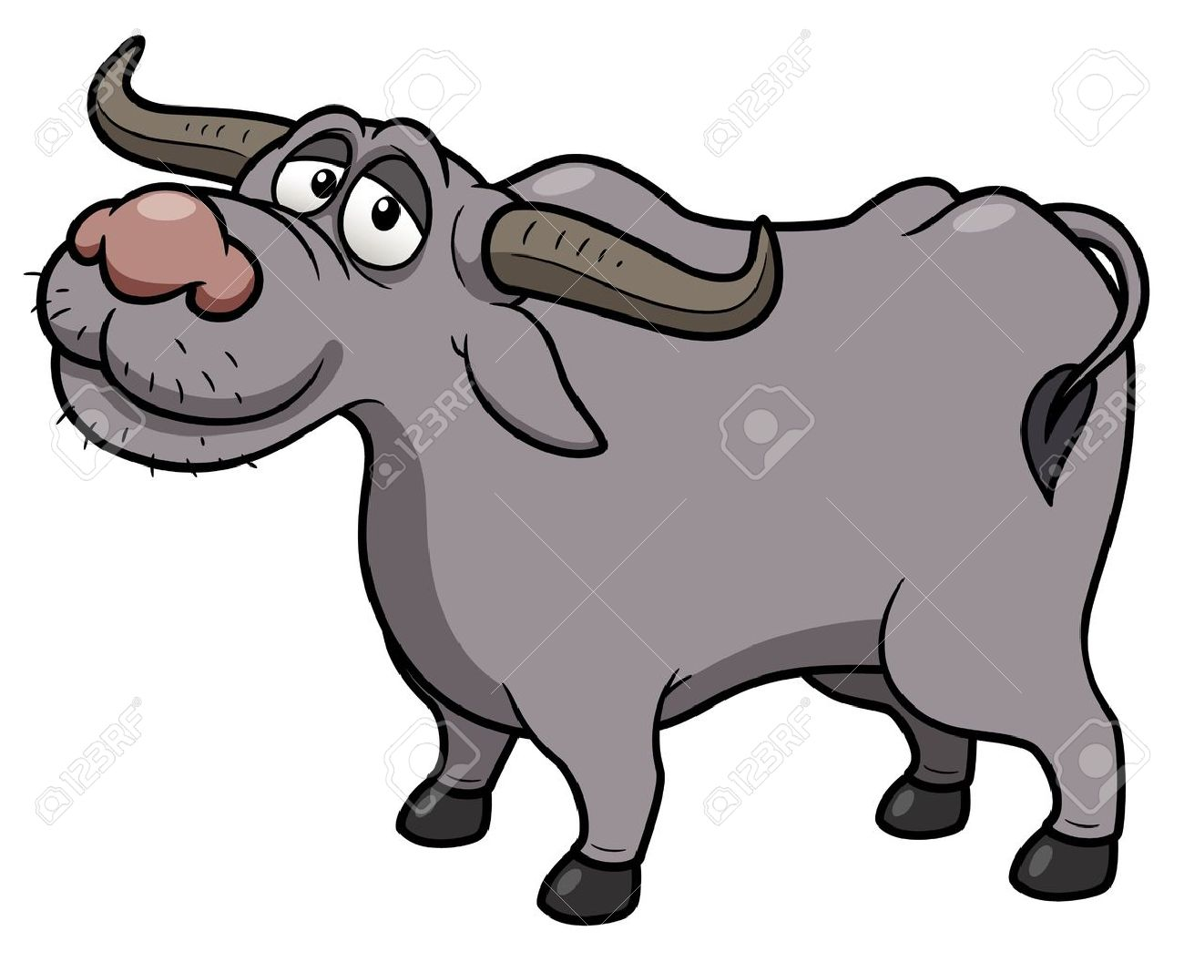 Water Buffalo clipart #15, Download drawings