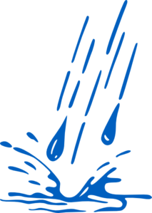 Water clipart #2, Download drawings